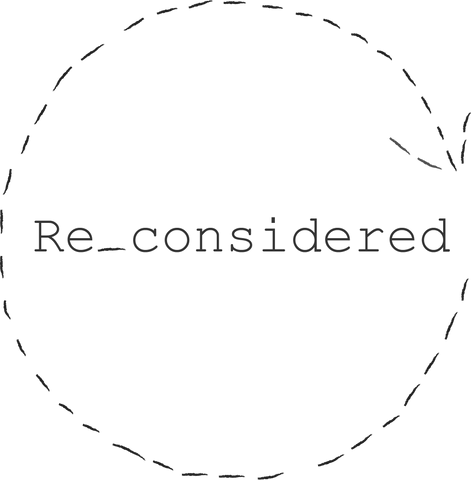 Re_considered logo