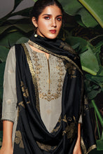 Load image into Gallery viewer, Musline Kurta with Silk Dupatta