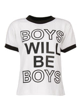 Load image into Gallery viewer, Goodway Pack of 5 Boys Short sleeve T-shirt