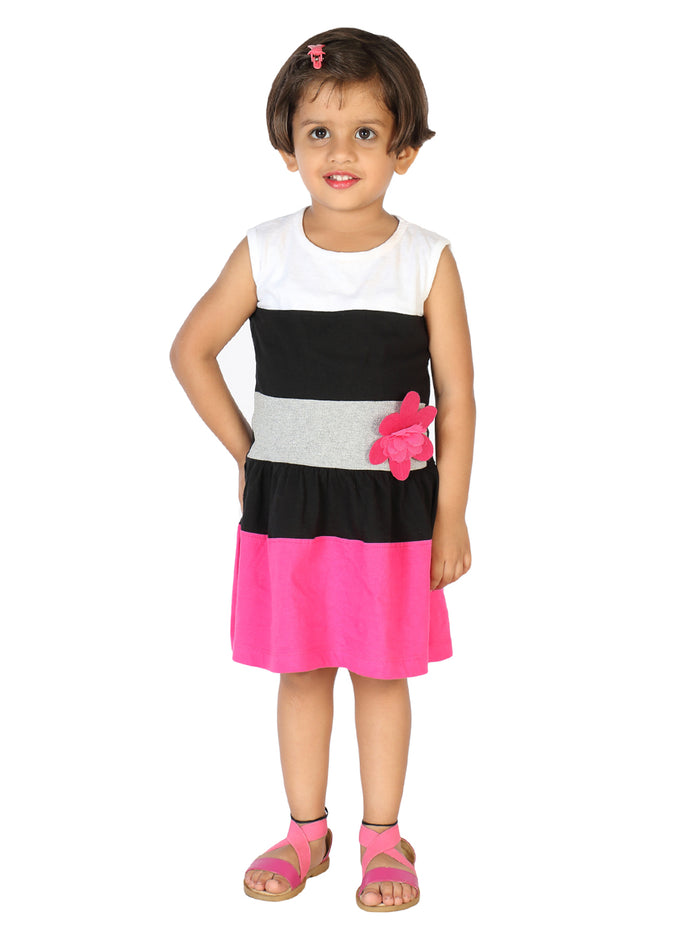 Goodway sleeveless Girl's Dress