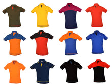Load image into Gallery viewer, Goodway pack of 2 Assorted Half Sleeve Boys Polo T-shirt (2 colour)