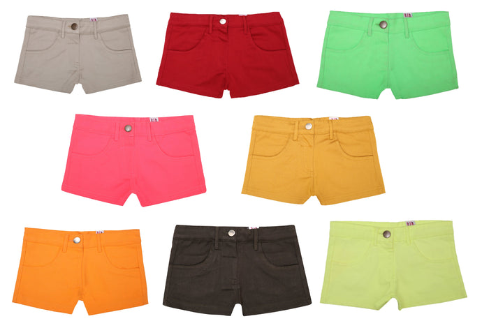 Goodway Hot Shorts For Girls