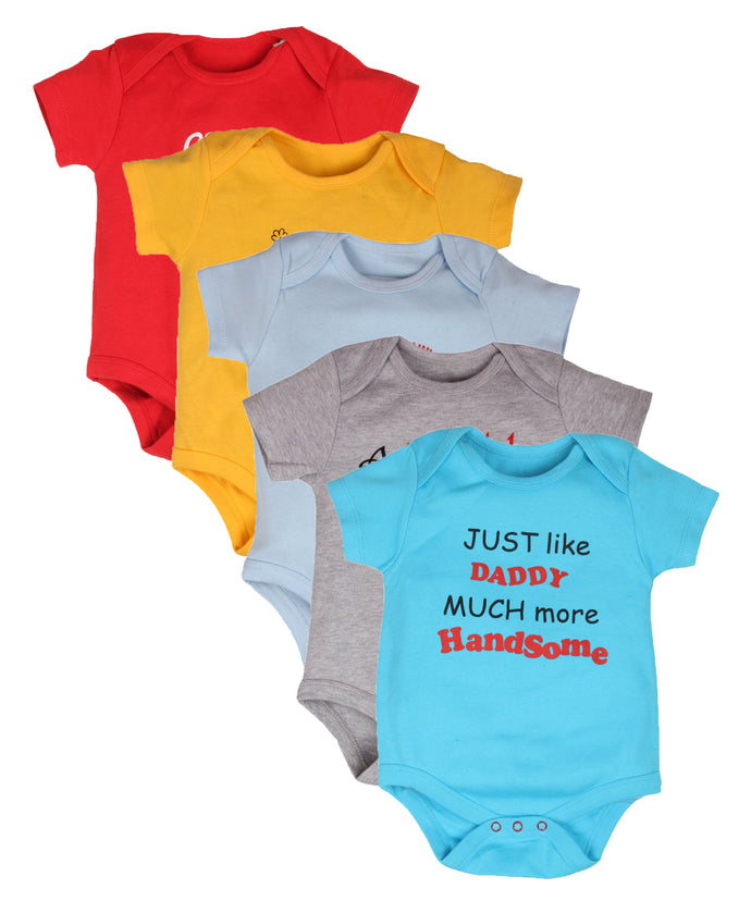 Goodway Bodysuit for Babies