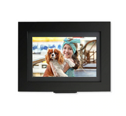 Friends and Family Large Smart Frame in Black