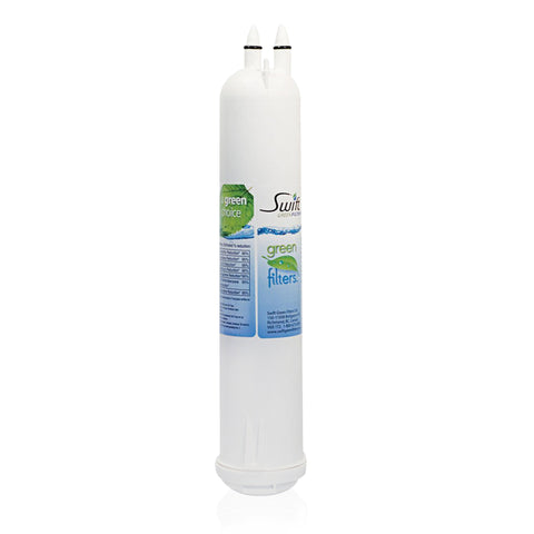 Whirlpool 4396841, 4396710,EDR3RXD1,EFF-6016A,EDR3RXD1,FILTER 3 Compatible VOC Refrigerator Water Filter (Authorized to sell only in Canada)
