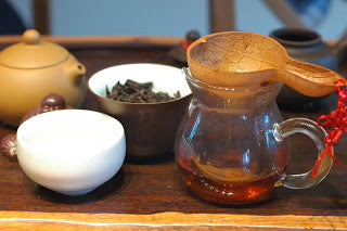 China's finest Da Hong Pao