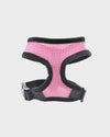 Pink Mesh Pet Harness