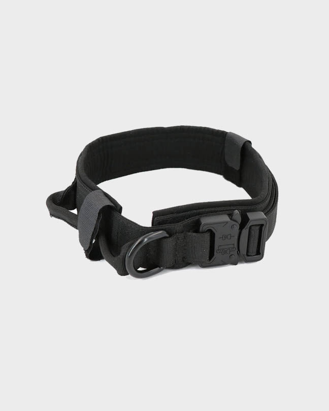 Army Green Military Pet Collar