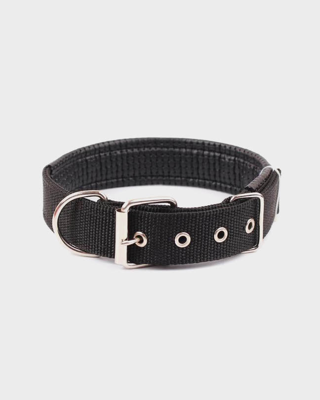 Army Green Signature Pet Collar