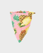 Pineapple Pet Bandana