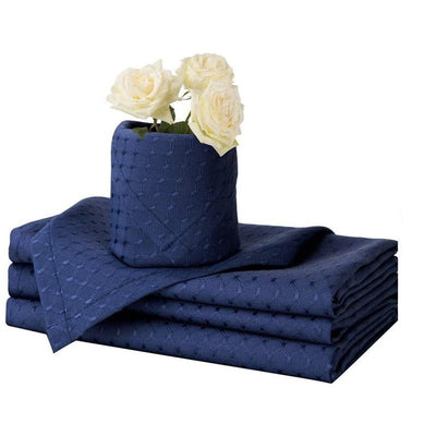 4-Pack Dish Table-Napkins