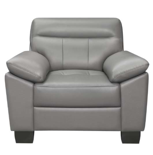 Homelegance Furniture Denizen Chair in Gray 9537GRY-1 image