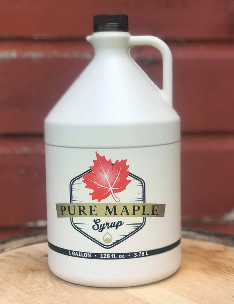 Gallon of Maple Syrup