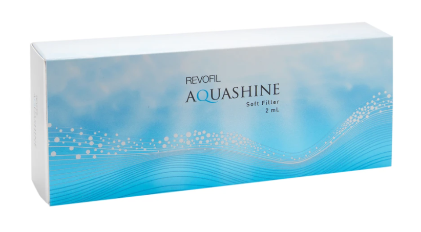 Aquashine Soft Filler Revofil 1*2ml