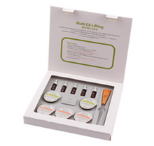 Load image into Gallery viewer, Elysien Multi EX-Lifting Mask (5 masks)+CO2 Sparkling Mask