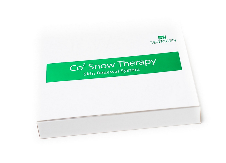 Matrigen CO2 Snow Therapy Kit - 5 treatments (KOREA)