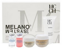 Load image into Gallery viewer, Melano Out System – MCCM Medical Cosmetics (Professional Use Pack)
