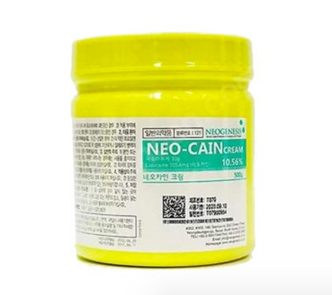 Buy Neo-Cain Lidocaine Cream in UK