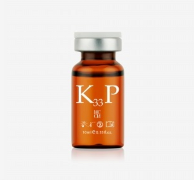 PEELING K33P MCCM Medical Cosmetics 5 x 10ml (Box)