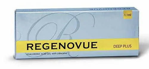 Regenovue Deep Plus with Lidocaine (CE Certified)