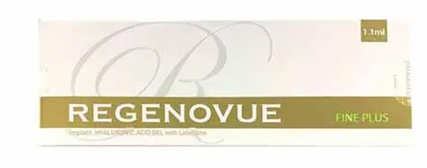 Regenovue Fine Plus with Lidocaine (CE Certified)