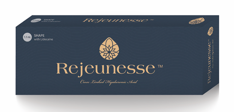 Rejeunesse Shape with Lidocaine - 1 x 1ml (CE Certified)