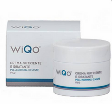 Load image into Gallery viewer, WiQO Cream Normal & Mixed Skin-3 ml x 1 sachet