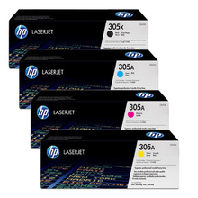 Load image into Gallery viewer, HP 305A Toner Cartridge