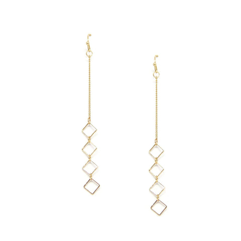 Trudy Earring in Gold