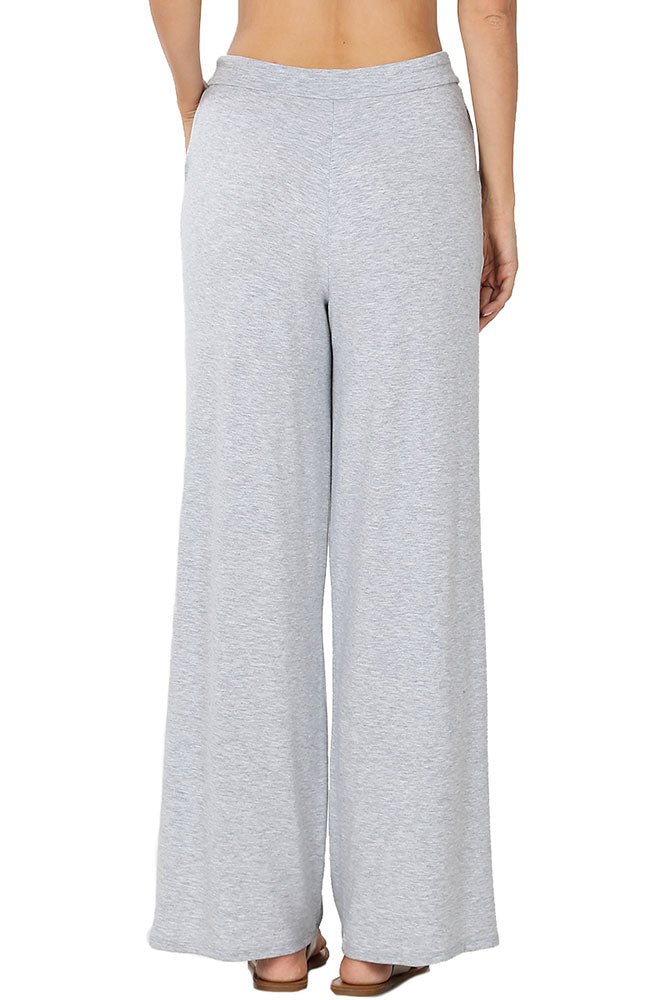 Casual Loose Fit Comfortable Lounge Pajama Pants