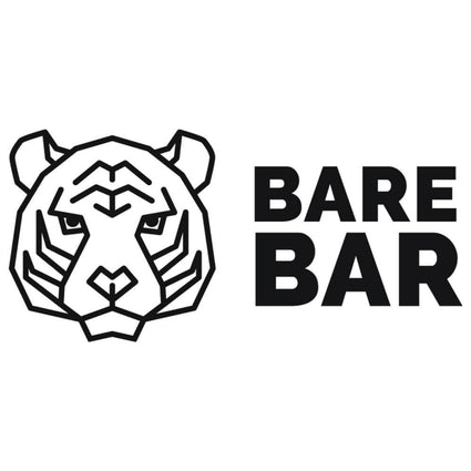 Bare Bar - Blue Razz Ice 5%