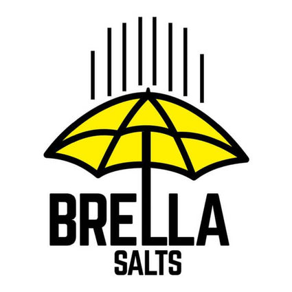 Brella Salts Strawberry Watermelon Kiwi