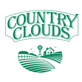 Country Clouds - Blueberry Cornbread Puddin'(B.C.B.P) 100ML