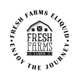 Fresh Farms - Sour Chew Salts 30ML