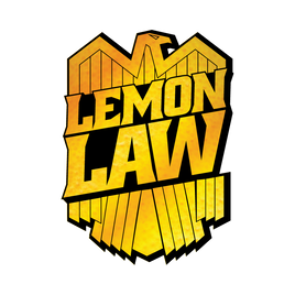 Lemon Law - Ginger Lemonade 60mL