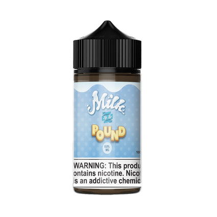 By The Pound - Milk 100mL