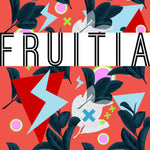Fruitia Disposable - Apple Kiwi Crush