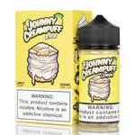 Johnny Creampuff - Lemon 100ML