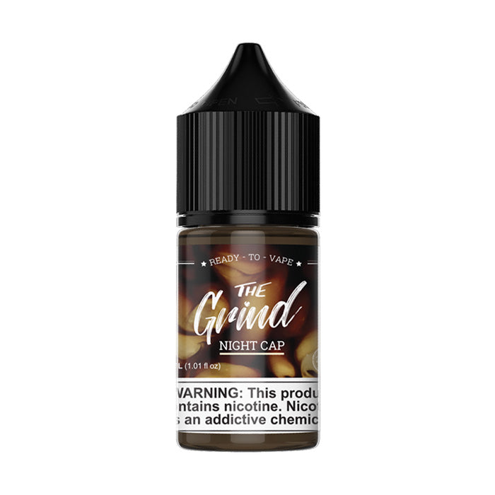 The Grind - Night Cap 30mL