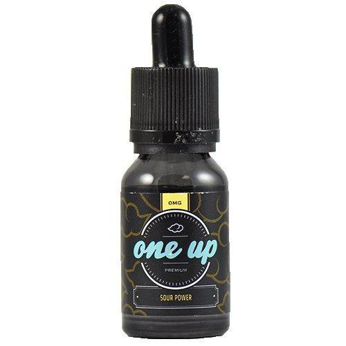 One Up - SOUR POWER