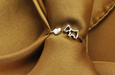 Dog Lovers Ring