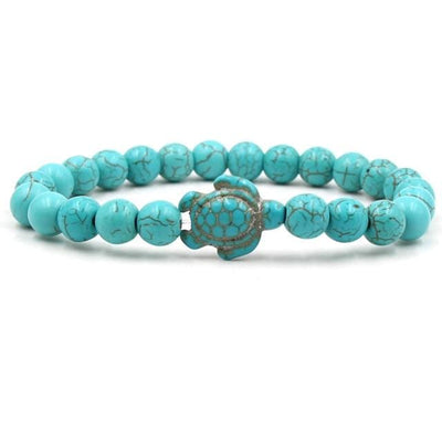Renevatio Online B01 Sea Turtle Beads Bracelets