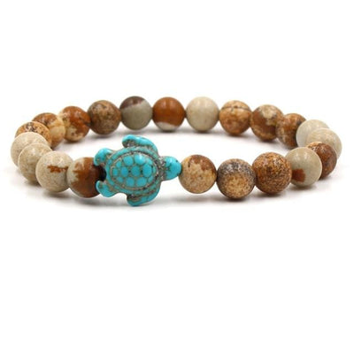 Renevatio Online B07 Sea Turtle Beads Bracelets