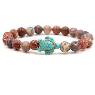 Renevatio Online B08 Sea Turtle Beads Bracelets