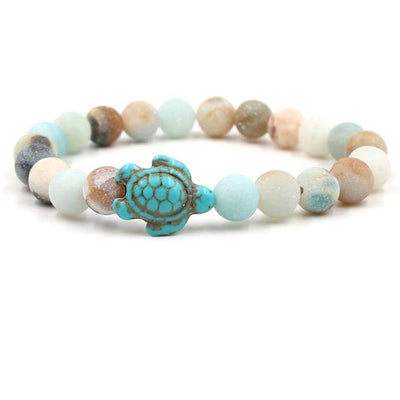 Renevatio Online B09 Sea Turtle Beads Bracelets