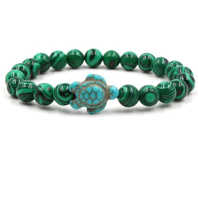 Renevatio Online B11 Sea Turtle Beads Bracelets