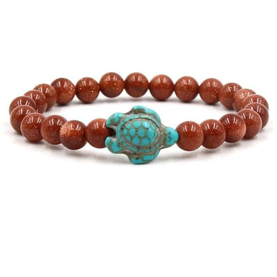 Renevatio Online B12 Sea Turtle Beads Bracelets