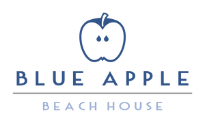 Blue Apple Beach House
