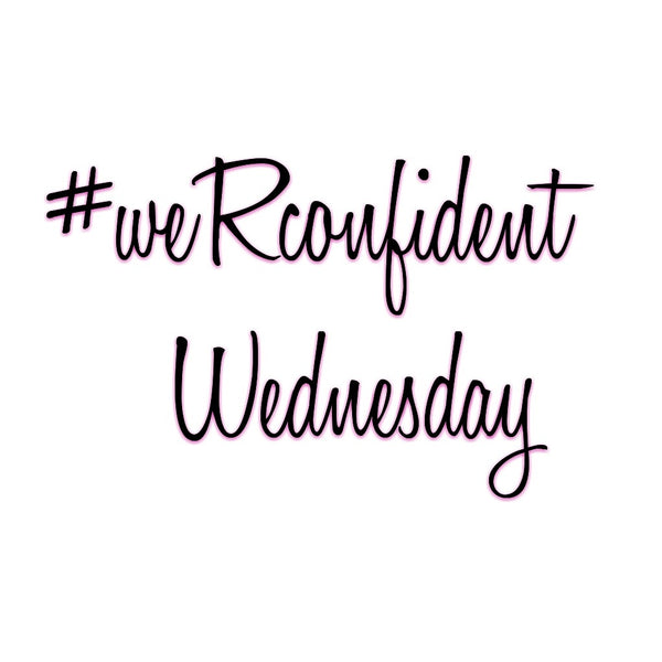 Beauty On A Budget: #weRconfidentWednesday Hello and welcome back to #weRconfidentWednesday! Tonight's scope is for the ladies who want to get into makeup  but do not know where to get started.