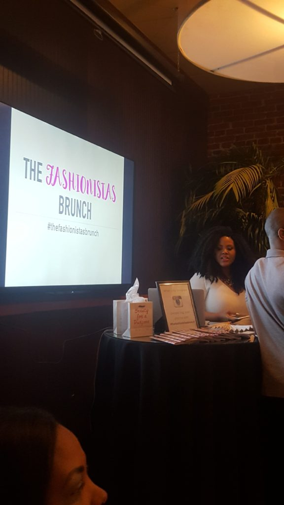 The Beauty of Networking: The Fashionistas Brunch